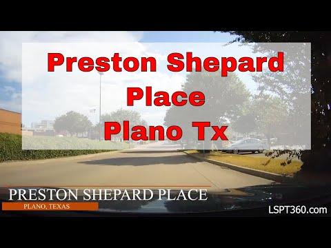 Plano Tx - Preston Shepard Place
