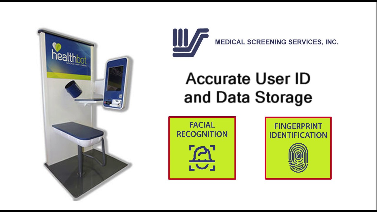 Medical Screening Services, Inc  - Healthbot-ID