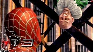 Spider-Man 2 (PSP) walkthrough part 13