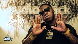Z-Ro - July 15th (Prod. by TGUT)   Bless The Booth Freestyle