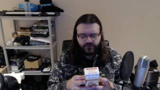 Bumble Bee Snack Tuna Melted Cheese - Review