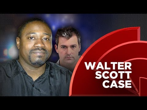 Ex-North Charleston Police Officer MIchael Slager To Be Sentenced Today
