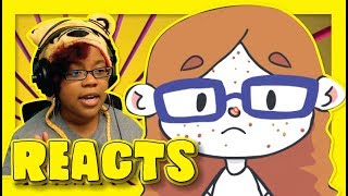 Middle School Fashion by illymation | Story Time Animation Reaction