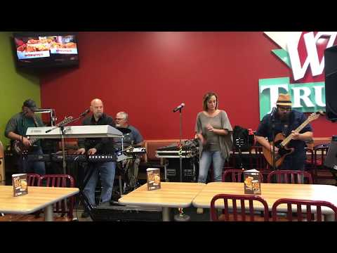 Boogie Shoes Cover ( K.C. And The Sunshine Band)