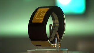 CNET News - will.i.am launches new Puls wearable but do not call it a watch