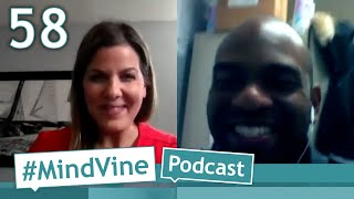 #MindVine Podcast Episode 58 - COVID-19 & Mental Health