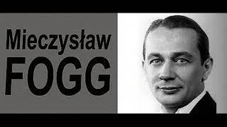 Tango Notturno 1938 - Mieczysław Fogg & Henryk Wars Orch.