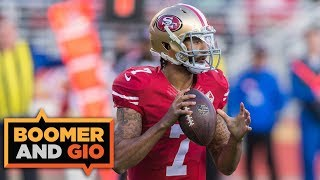 -nfl-hosting-private-workout-colin-kaepernick-boomer-gio