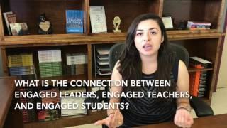 mcreynolds middle school ms ortega on engaged leaders teachers and students