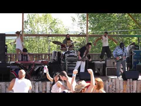 """Still Grateful Fest 4 """"The Schwag W/ Dave & Bear"""" 9-11-16 Mountain Sky Part 13"""