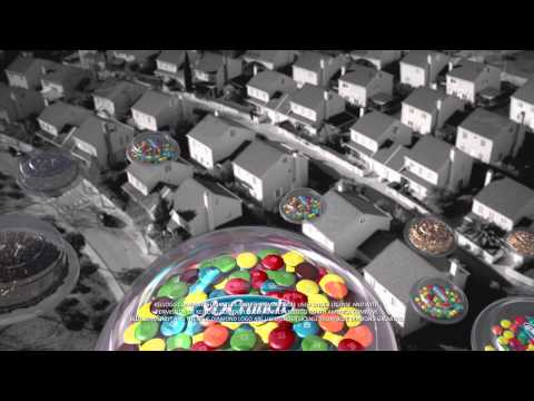 YoCrunch Fun Invasion