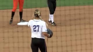 @MT_Softball vs. Oregon State - NCAA Regional