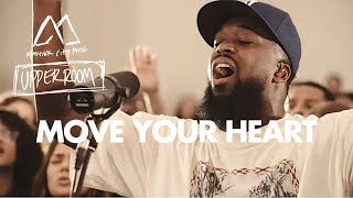 Move Your Heart - Maverick City Music x UPPERROOM
