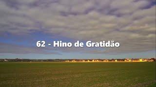 IPBH Música - HNC 62 - Hino de Gratidão