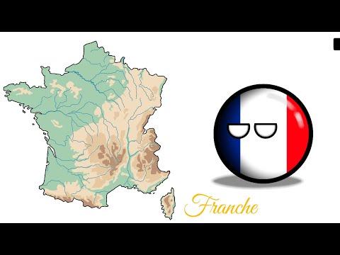 видео: SpeedArt Франции