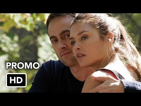 Betrayal 1x03 Promo
