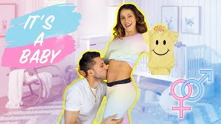 IT'S OFFICIAL, WE'RE PREGNANT!!! **BOY or GIRL?*   The Royalty Family