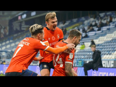 Huddersfield Luton Goals And Highlights