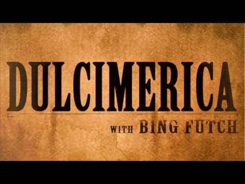 "Dulcimerica 327 - ""Silver Bells"" - Mountain Dulcimer"