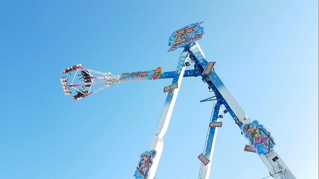 schaukel xxl apres ski