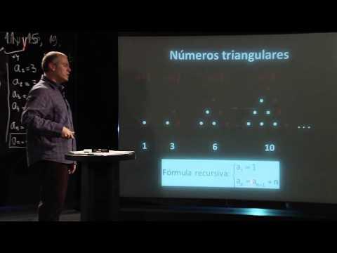 Matemática - Aula 7 - Sequências - Parte 1
