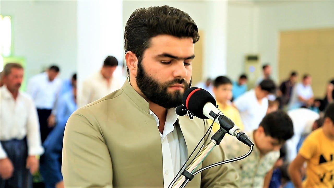 تلاوة جمیلة من اواخر سورة ال عمران في صلاة الجمعة للقارئ بیشةوا قادر الکردي