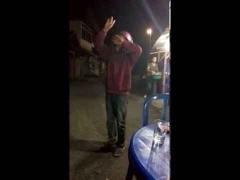 [Video Lucu] Joget OPLOSAN by Oyong (Goyang Oyong)
