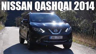 (PL) Nissan Qashqai 2014 1.2 DIG-T Tekna - pierwsza jazda, test