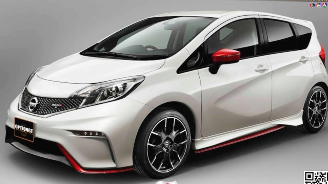 review nissan note nismo optiongt youtube. Black Bedroom Furniture Sets. Home Design Ideas