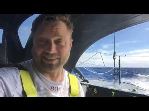 La Route du Rhum: Destination Guadeloupe - Day 9 onboard update