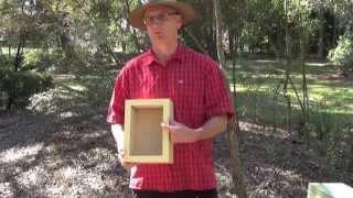 Part 1: Design Of An Australian Native Beehive