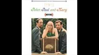 Peter Paul & Mary_ Moving (1963) full album