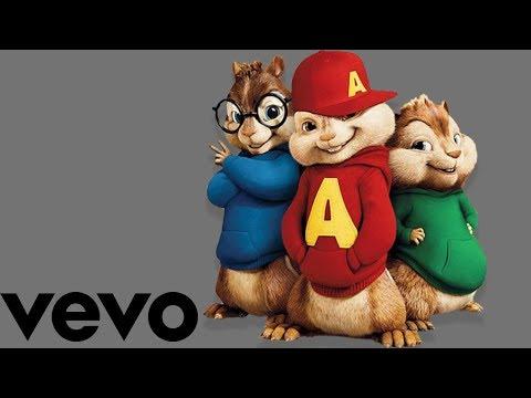 Asketa & Natan Chaim - Alone feat Kyle Reynolds Chipmunks