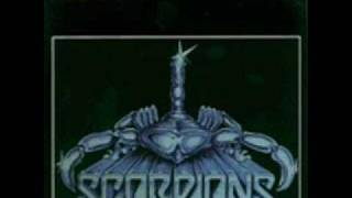 Scorpions Love Drive