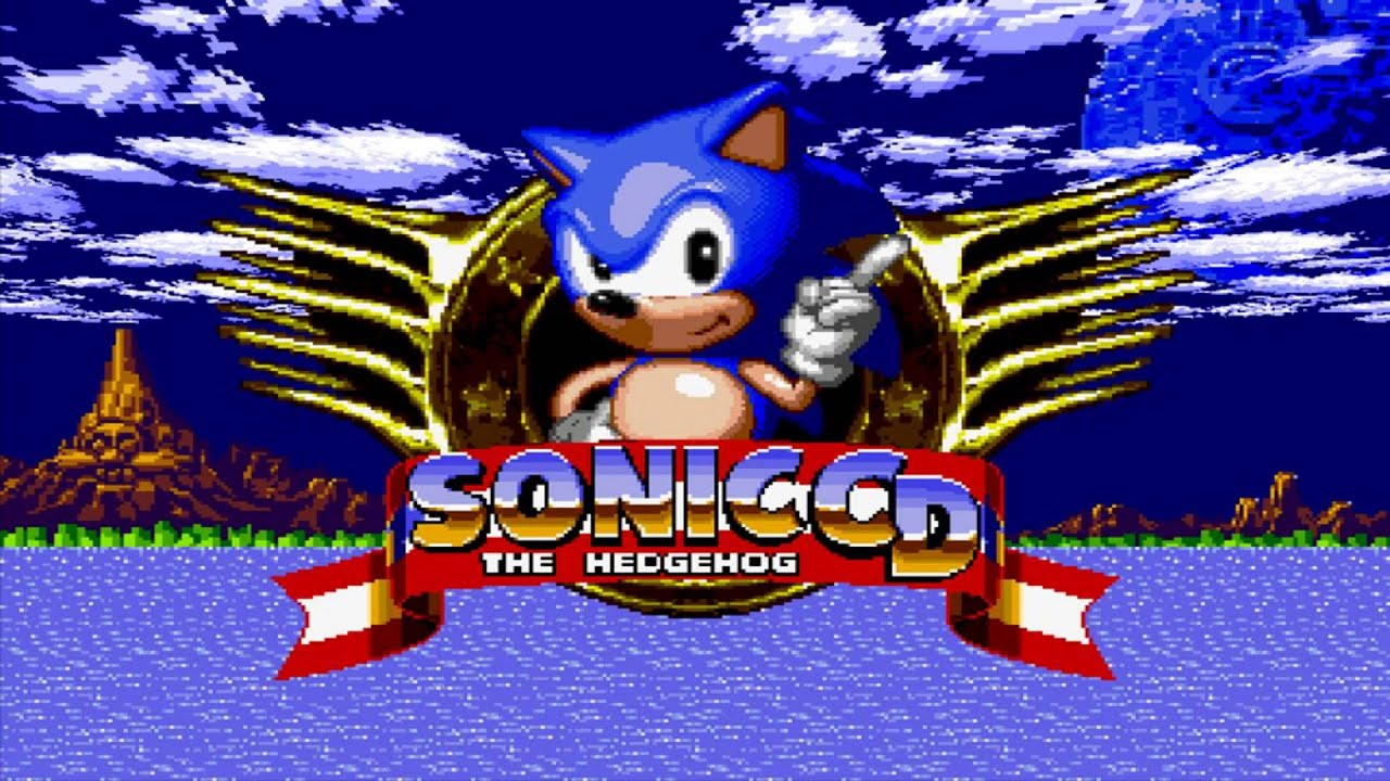 You Can Do Anything 2011 Sonic The Hedgehog Cd Jp Music 2 Hours Extended Youtube