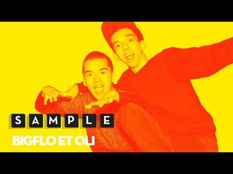 Big Flo & Oli : INTERVIEW SAMPLE