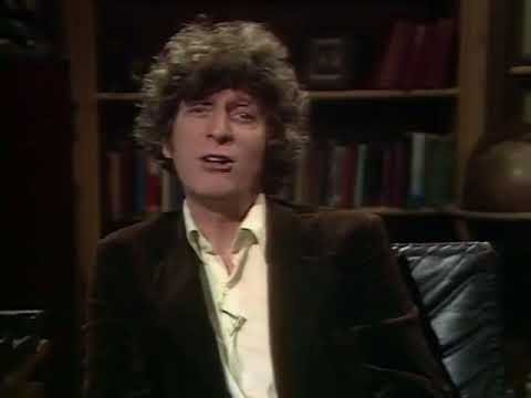 Late Night Story BBC 1978 Tom Baker Reads Sredni Vashtar
