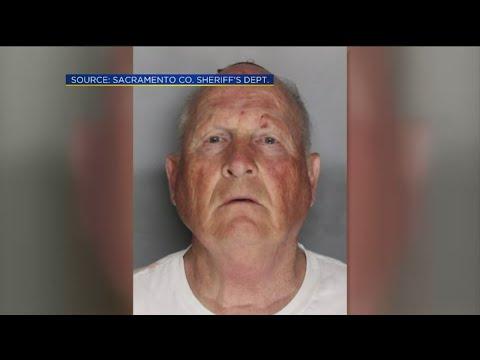 Golden State Killer Suspect Joseph DeAngelo Due In Court
