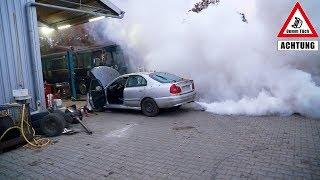 Diesel Runaway | Dumm Tüch