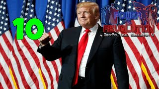 Life Is Good - Usa Part 10 Geopolitical Simulator 4: Power and Revolution 2019 Edition