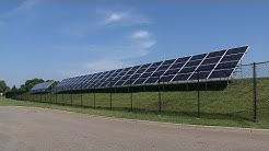 Brooklyn Park Completes Minnesota's Largest City Solar Project