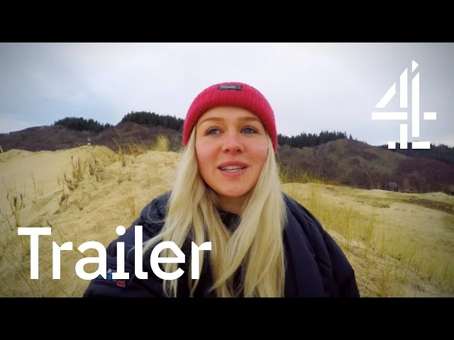 TRAILER: Eden | Starts Monday 18th July 9pm | Channel 4