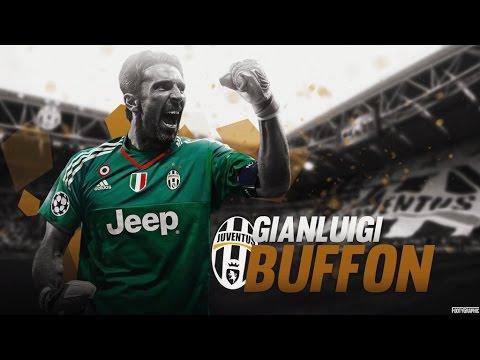 Gianluigi Buffon I AGE IS NOTHING I Best Saves