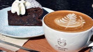 Coucou CAFÉ