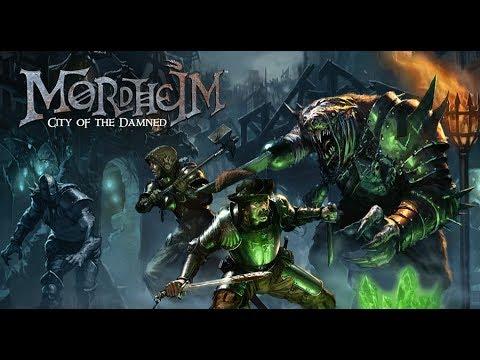 Filthy Tries: Mordheim - CotD Mission 1.1 (Skaven)