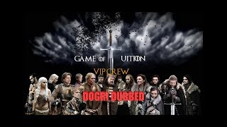 GAME OF TUITION | VIP CREW | DOGRI | DUBBED