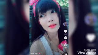 Tik Tok - Tik Tok KH - Tik Tok Cambodia - Tik Tok videos - Tik tok song - tik tok remix #8