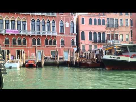 Venice(26) สะพานริอัลโต แกรนด์คแนล