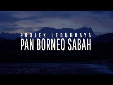 Capsule Video Pan Borneo Highway Sabah