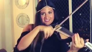Karol G - Pineapple Challenge - Nathalie Ortiz